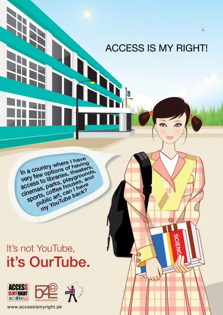 B4A - Our Tube