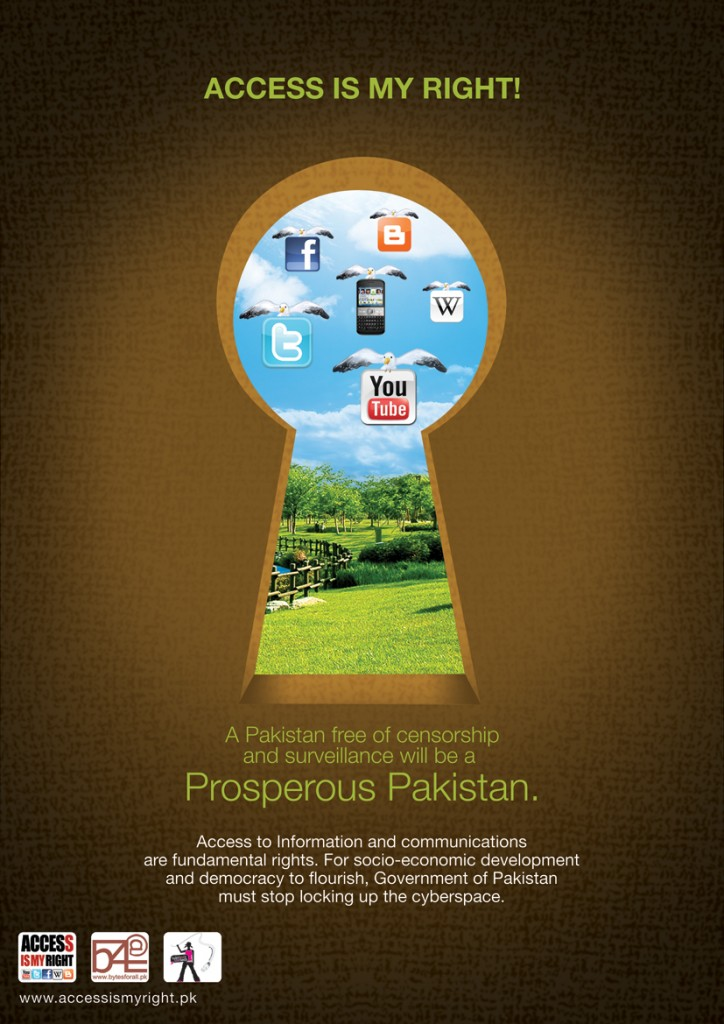 B4A - Prosperous Pakistan