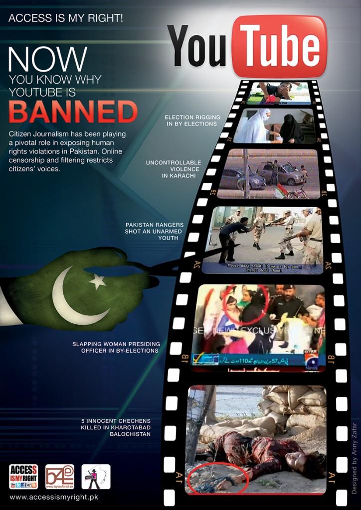 B4A - YouTube Ban