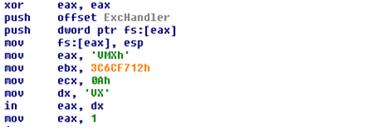 Image 15: CyberGate Anti Analysis
