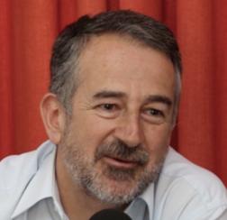 Alejandro Calvillo