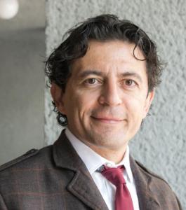 Dr. Simon Barquera