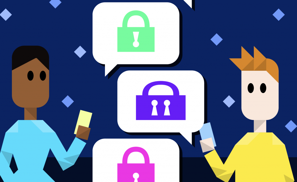 Secure Your Chats: Why Encrypted Messaging Matters
